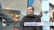 Interview: Ralf Kirchhoff